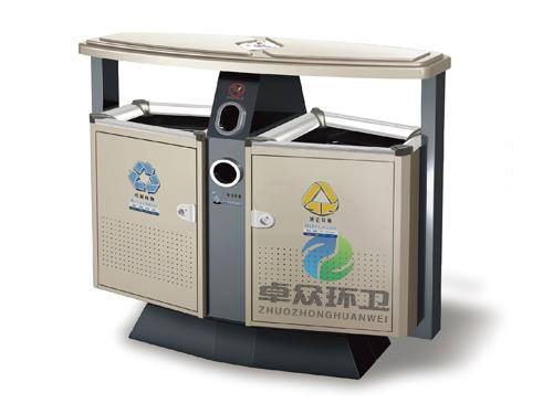 ZH-G005果皮箱