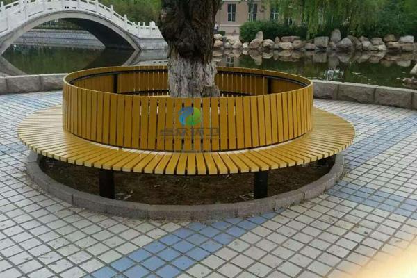 ZH-W007围树椅