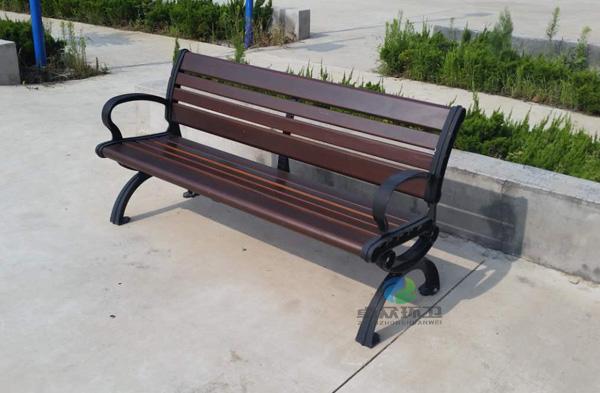 ZH-Y011园林椅